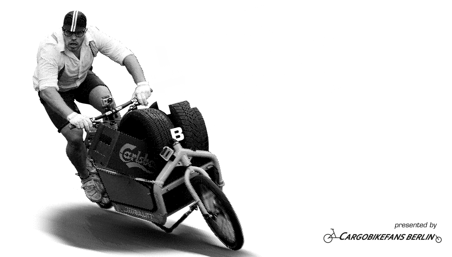 Int. Berlin Cargobike Race 2017